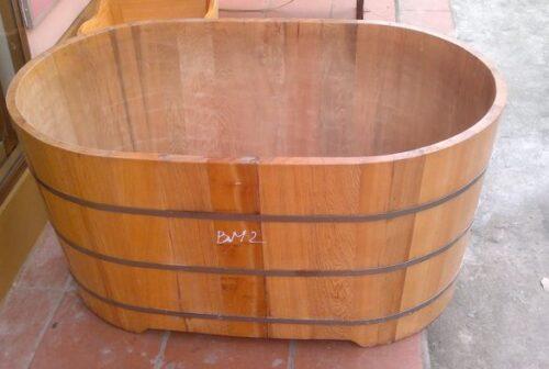 Nơi bán bồn tắm gỗ loại nhỏ mini giá rẻ và tốt?