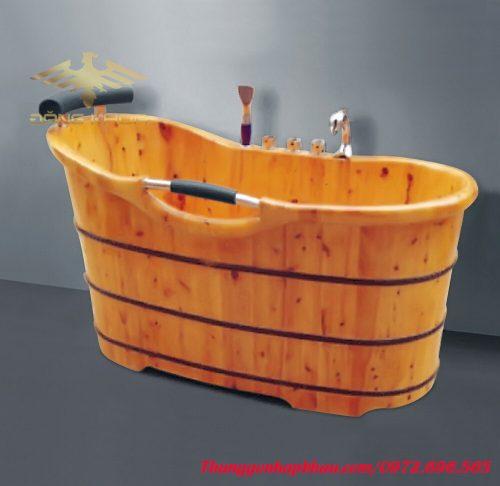 Bồn tắm ngồi giá rẻ